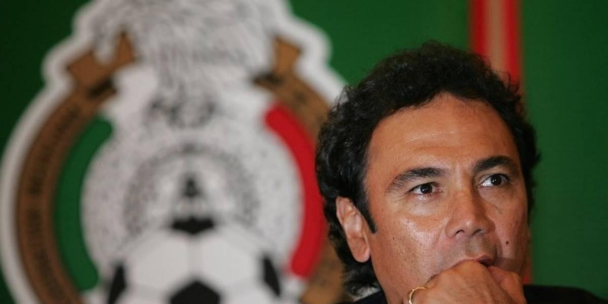 """VIDEO. Hugo Sánchez hace una polémica revelación sobre un partido """"amañado"""" en la Liga Mexicana"""