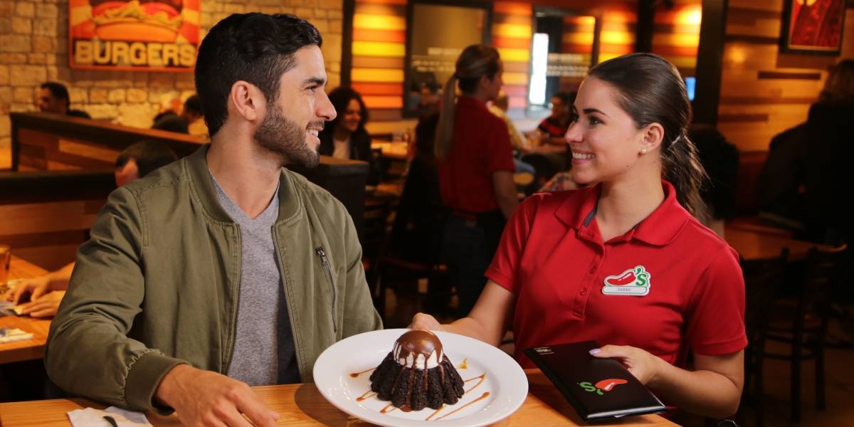 Chili's y On The Border anuncian plazas de empleo