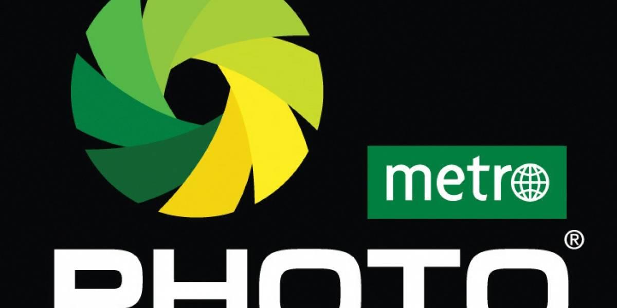 Metro Photo Challenge ensina a fazer uma 'Pinhole' de jornal