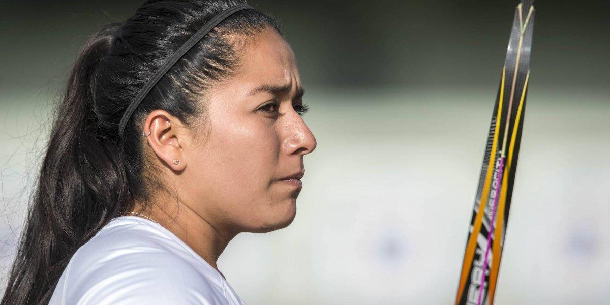 Mariana Avitia encabeza mexicanos eliminados en Mundial de Tiro con Arco