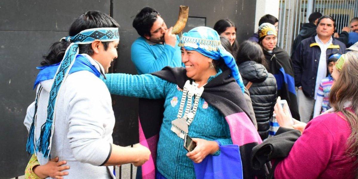"""Fiscalía damnificada tras """"Operación Huracán"""": expertos analizan liberación de presos mapuche"""