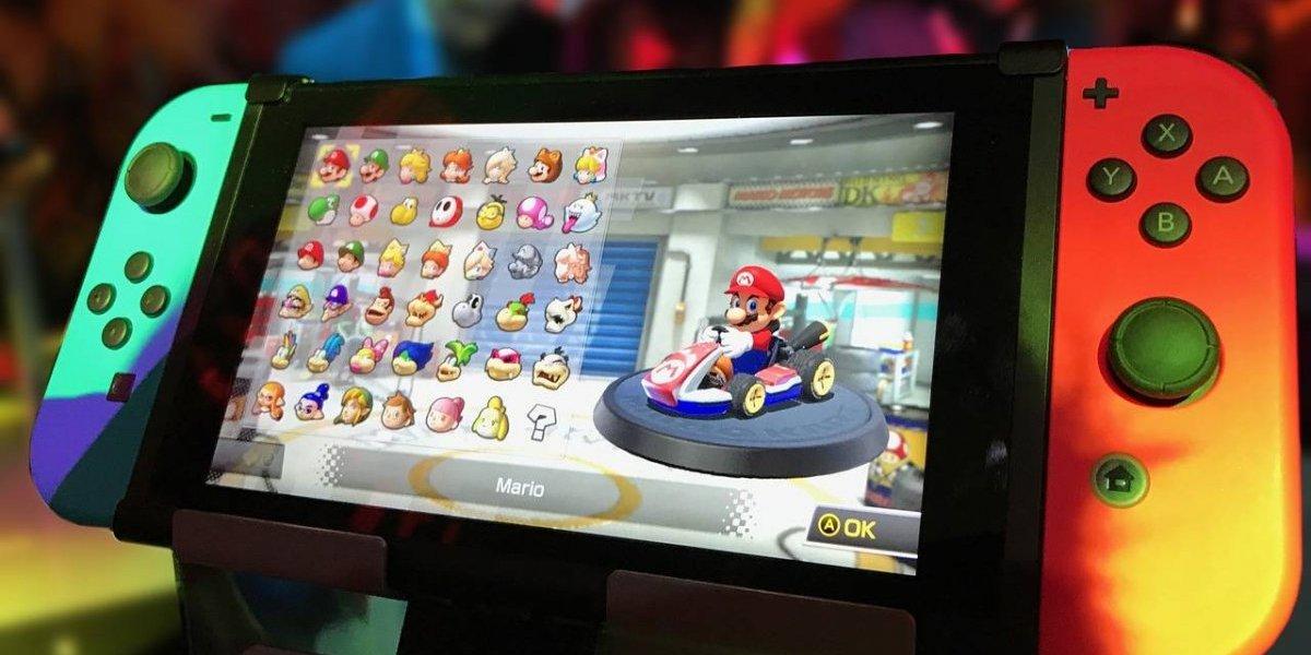 Nintendo Switch añade soporte para audífonos inalámbricos