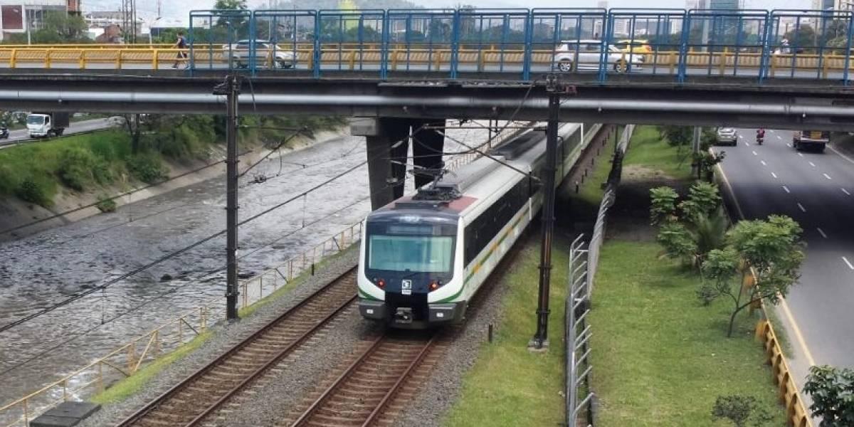 ¡El colmo! hombre que se masturbó en el metro de Medellín culpa a la mujer