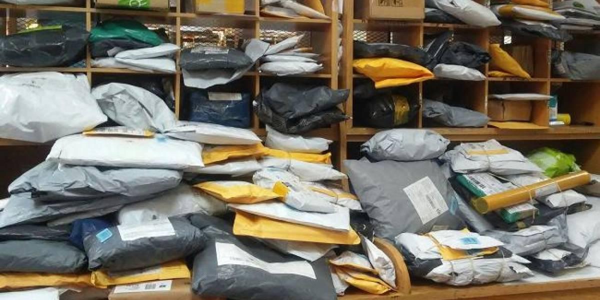 ¿Un envío desde el extranjero por chileno? Este año llegarán 17 millones de compras desde el exterior