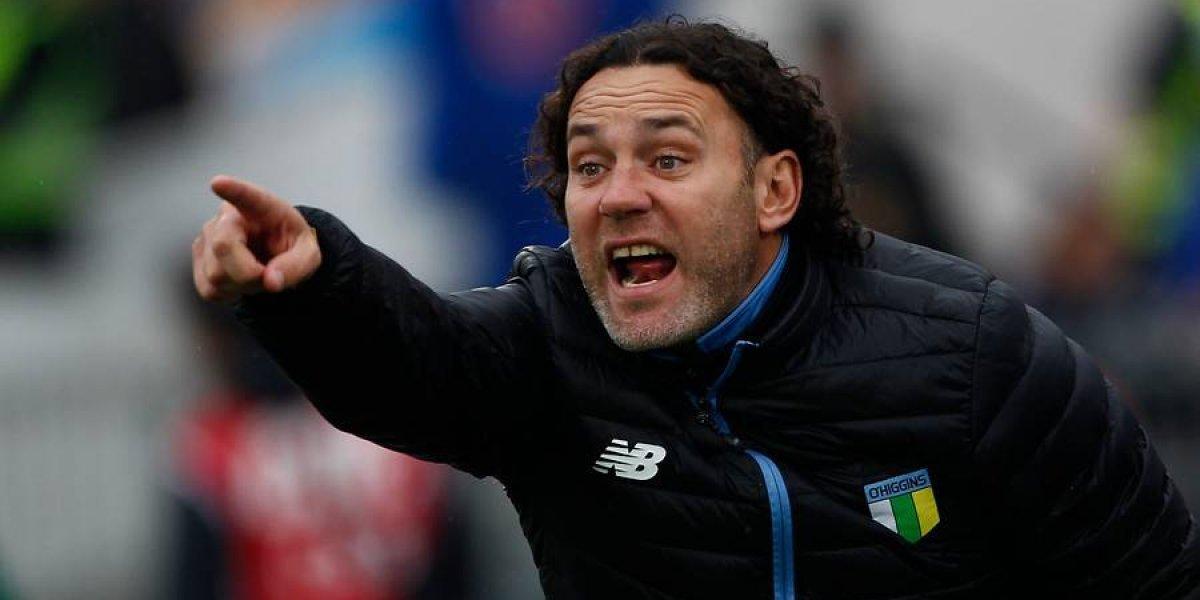 """Gabriel Milito sigue a Pablo Guede: """"Me gusta su propuesta, es un entrenador muy bueno"""""""