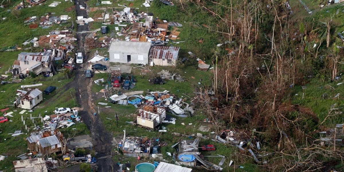 """Actores de """"Breaking Bad"""" recaudarán fondos para Puerto Rico"""