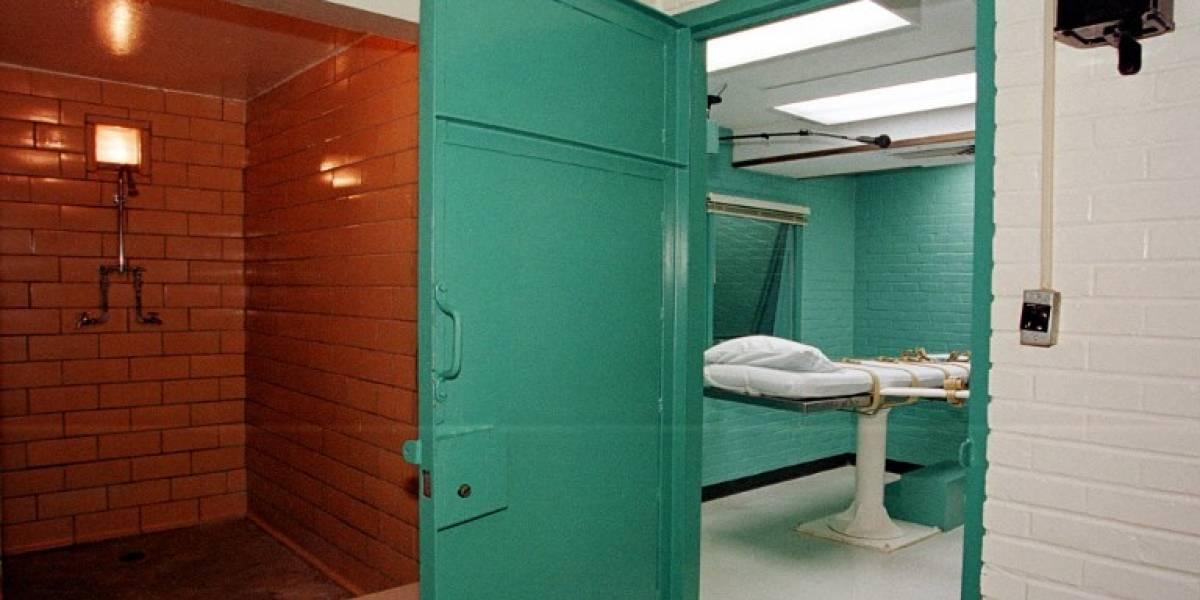 Retrasan ejecución de asesino en serie tras revelaciones de última hora