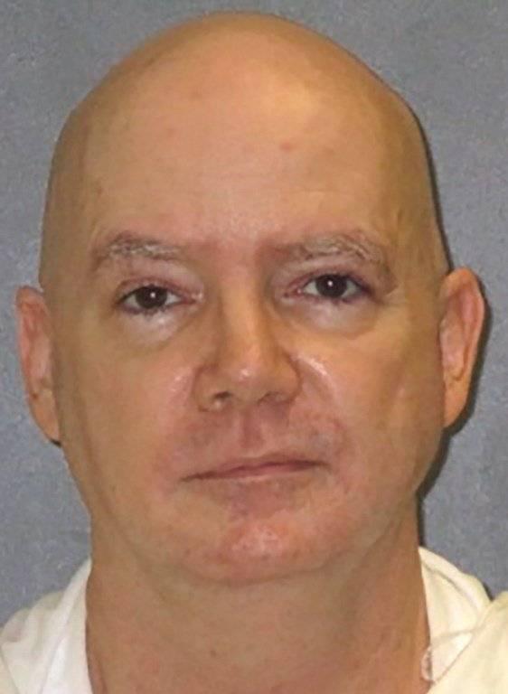 Anthony Shore, condenado a pena de muerte