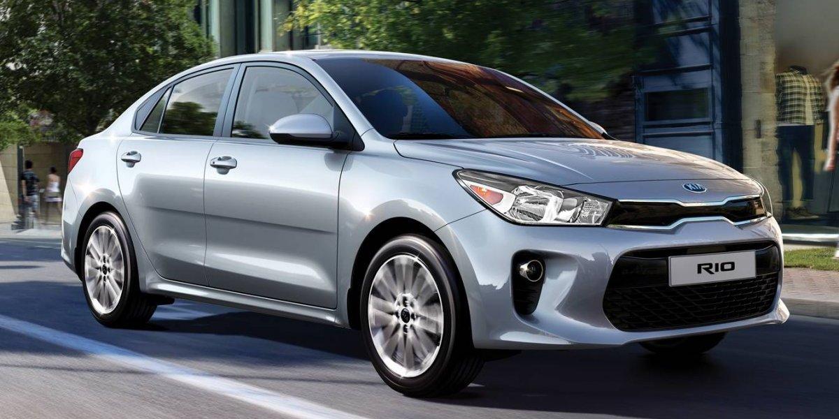 Kia ofrece autos nuevos con dos meses sin pago