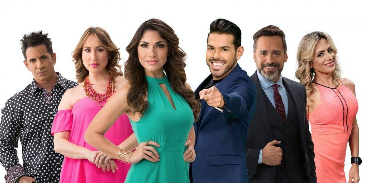 Cancelan Los Seis de la Tarde de Univision