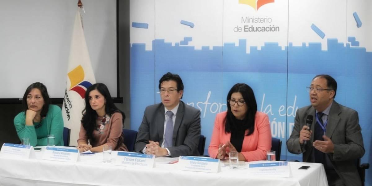 Rosana Alvarado: 'Es indispensable que los niños conozcan sus derechos sexuales'