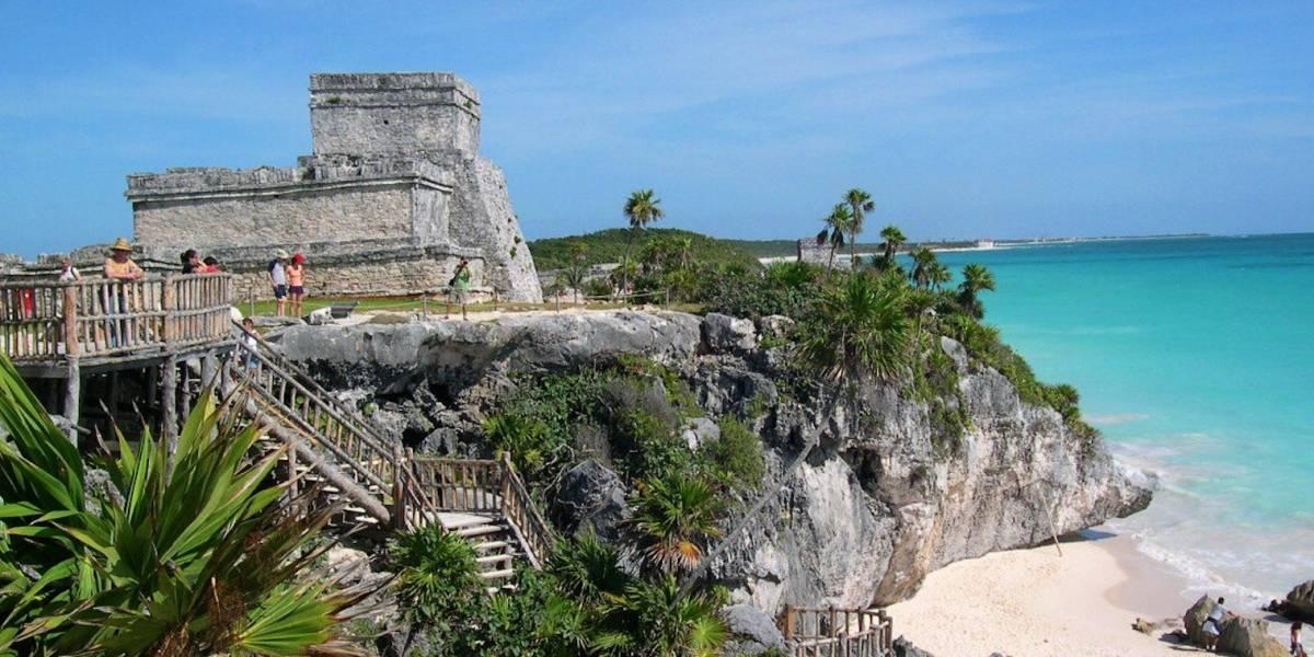 Cancún prepara nueva promoción para atraer turismo cultural y ecológico