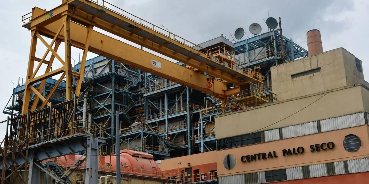 Utier aclara todavía las turbinas de Palo Seco no producen energía