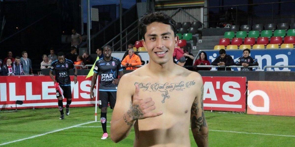 Omar Govea desea anotarle a Guillermo Ochoa