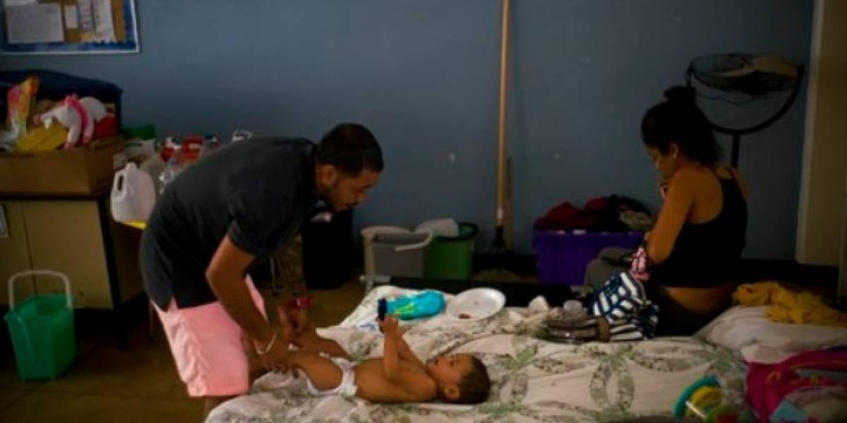 Legislan para crear refugios permanentes para emergencia