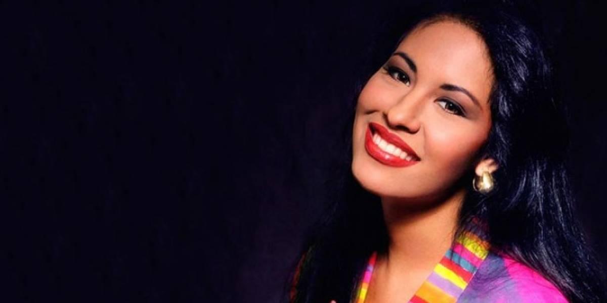 Revelan inédita imagen de Selena Quintanilla en diminuto bikini