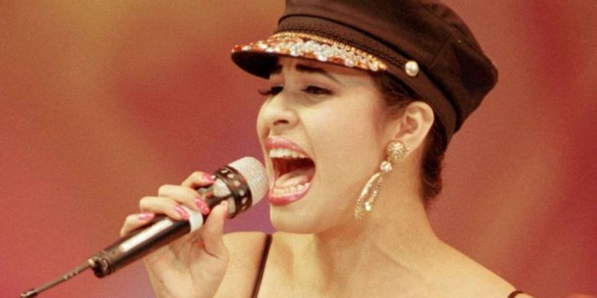 Selena recibirá post mortem estrella en Hollywood
