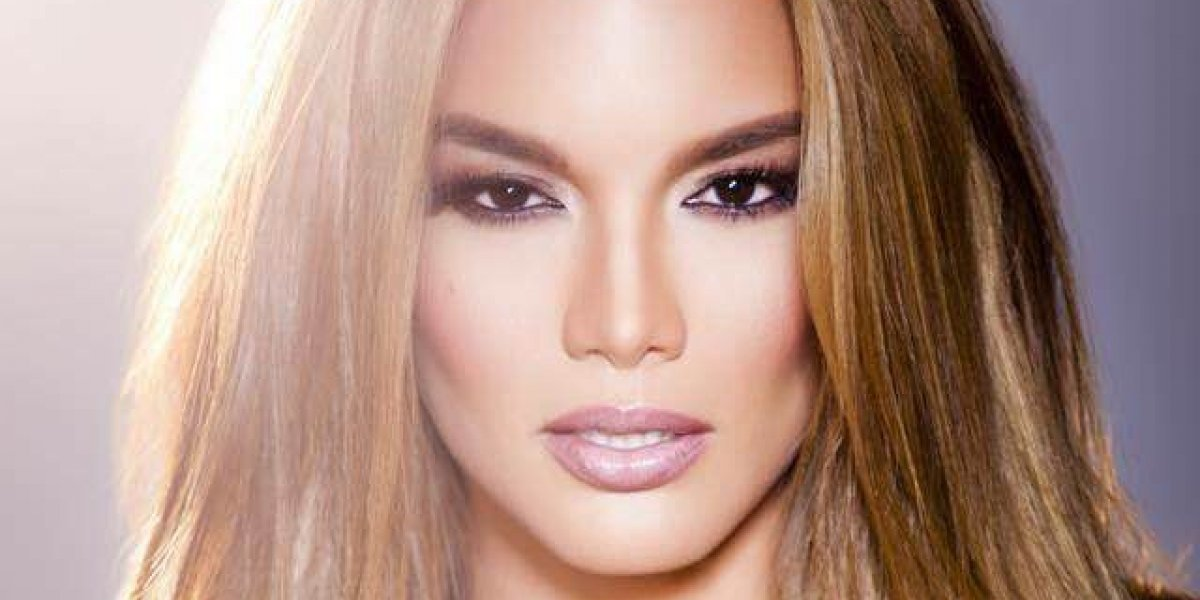 Zuleyka será presentadora en los Latin American Music Awards