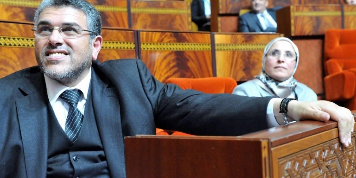"""El ministro marroquí de Derechos Humanos califica de """"asquerosidad"""" la homosexualidad"""