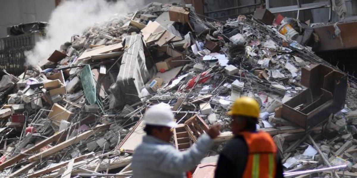 Costo de huracanes y terremoto en México asciende a US $ 95.000 millones para aseguradoras