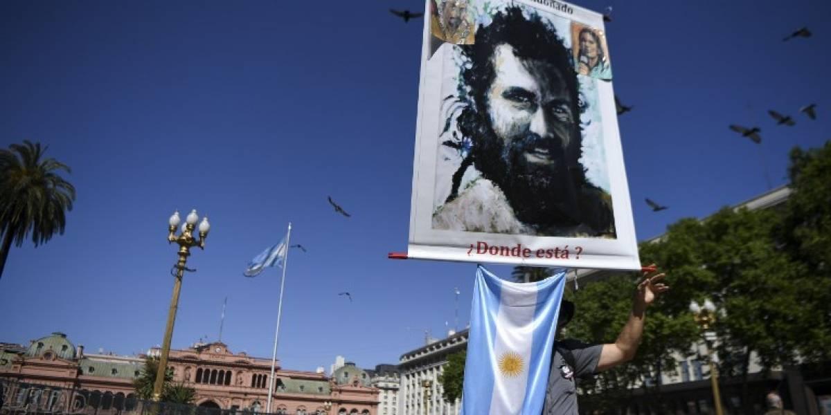Argentina cierra en silencio una campaña electoral marcada por caso Maldonado