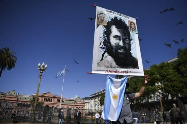 argentina maldonado