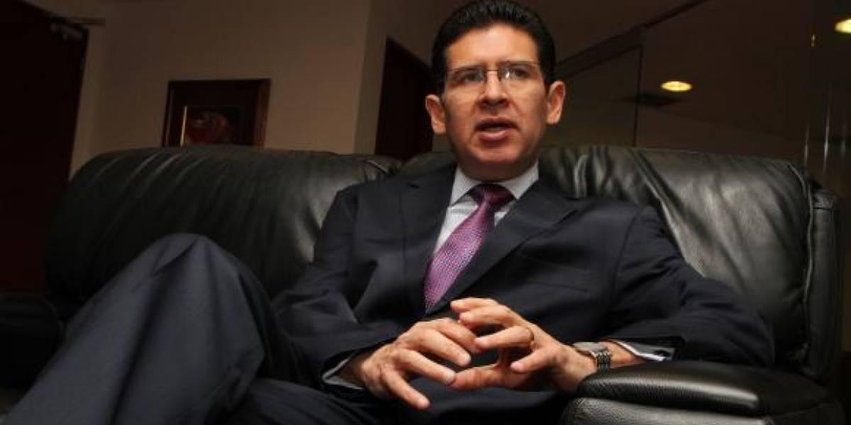 Procuraduría rechaza pedido de vinculación de Diego García al caso Odebrecht