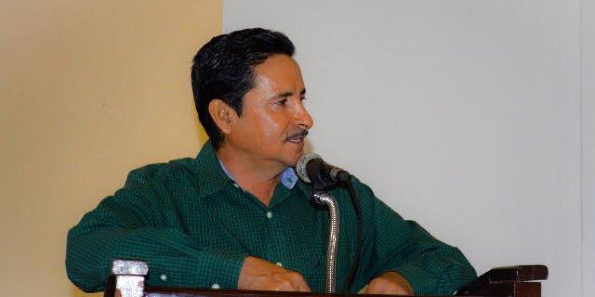 Asesinan al presidente municipal de Ixtlahuacán, Colima