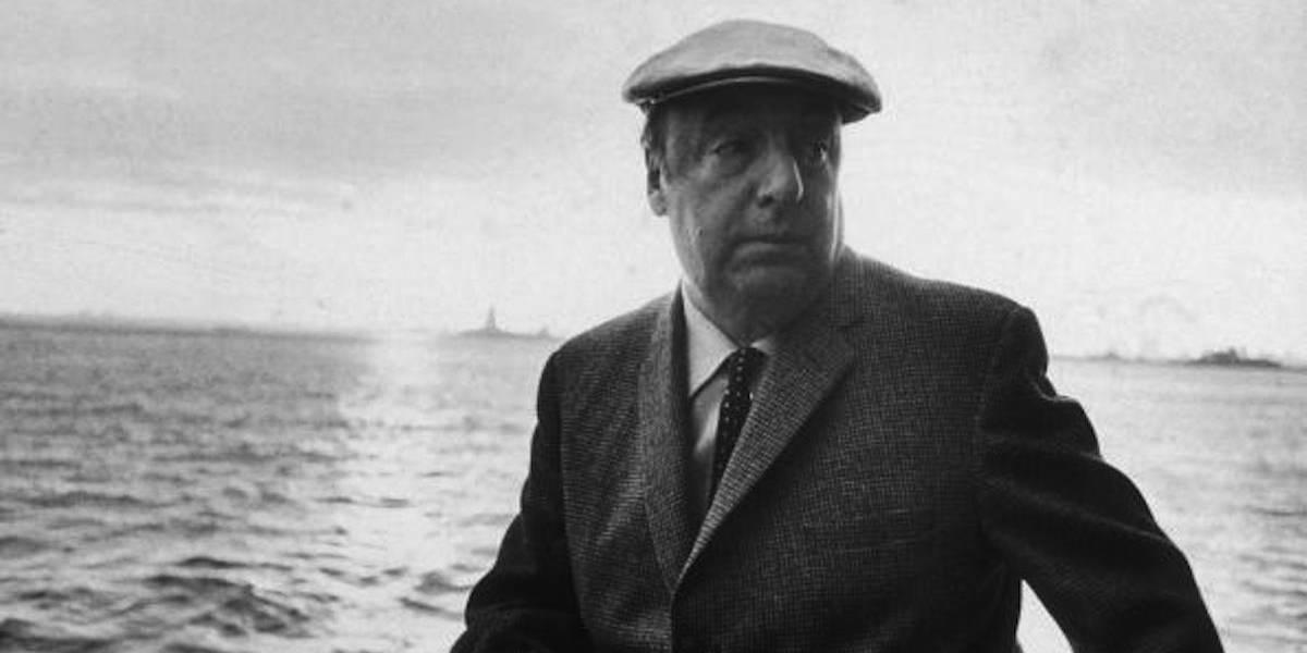 A 44 años... descartan que Pablo Neruda haya muerto de cáncer