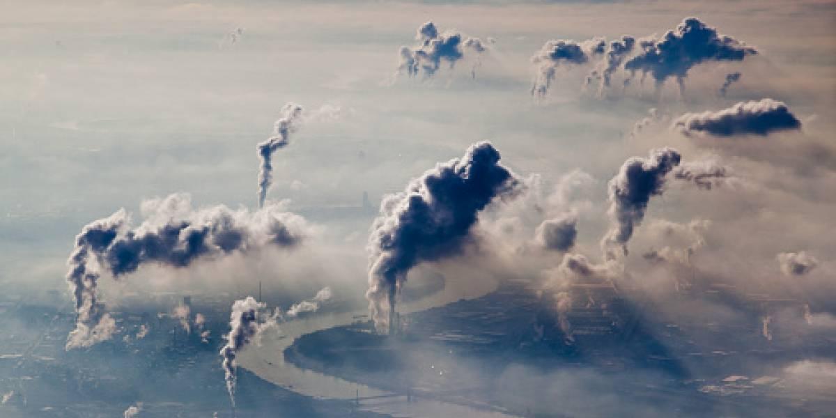 16 % de muertes estuvieron relacionadas con contaminación en 2015