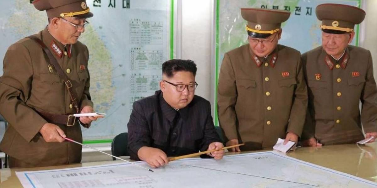"""""""Es un hecho sin precedentes"""": Corea del Norte envía carta a Australia pidiendo que se """"desmarquen"""" de EEUU"""