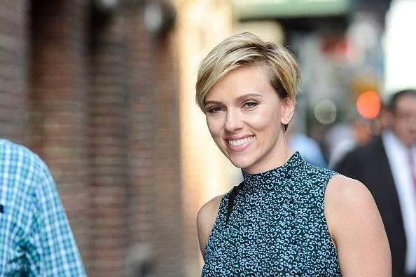 Scarlett Johansson ayudará a recuperación de Puerto Rico