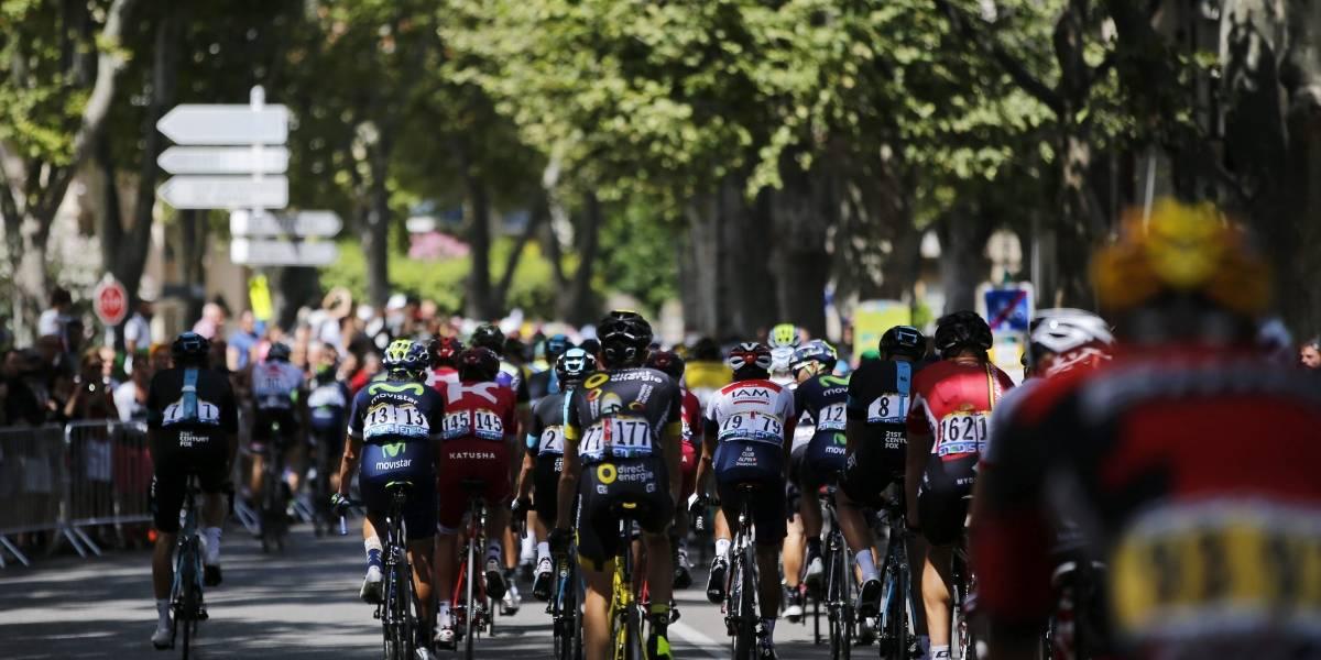 Este será el recorrido de la carrera Colombia Oro y Paz aprobado por la Uci