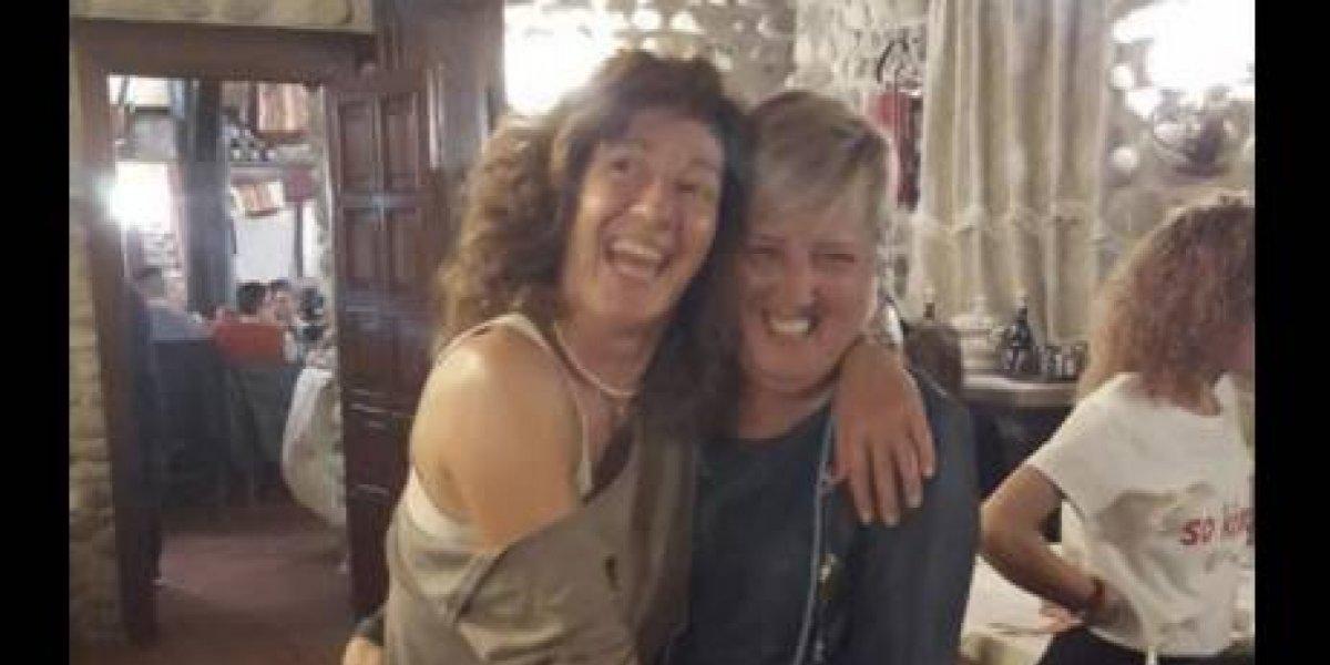 Nacieron y crecieron juntas y casi 50 años después le dona un riñón a su amiga para que siga viviendo