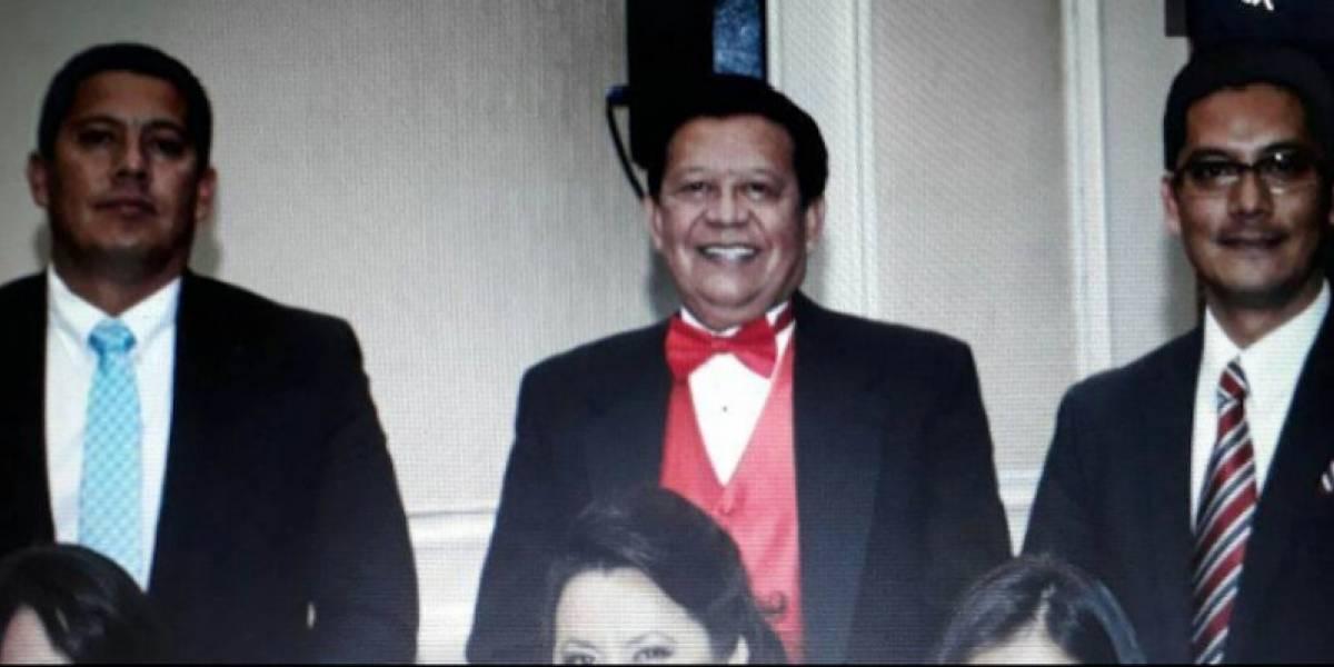 Asesinan a hijo de reconocido empresario y dirigente de futbol