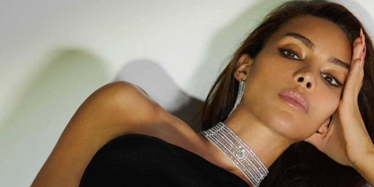 Inés Rau será la primera conejita transgénero en aparecer en Playboy