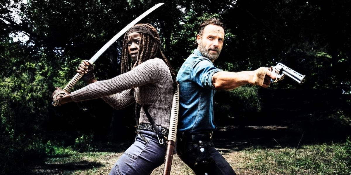 """The Walking Dead"" regresa con su capítulo 100"