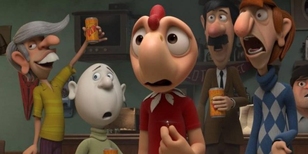 """¡Plop! Descubre el extrañísimo nombre en inglés que tendrá """"Coné"""" y la película de """"Condorito"""""""