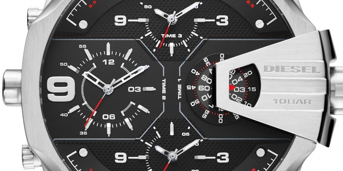 La evolución del reloj: ¿Podrá reemplazar al smartphone?