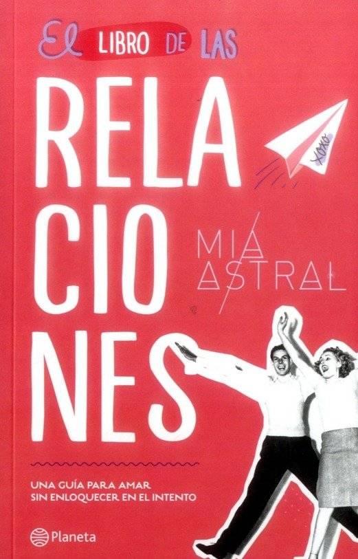 El libro de las relaciones - Mía Astral