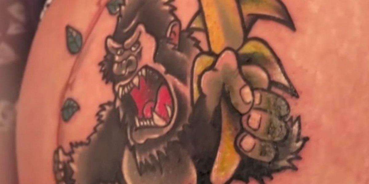 Locura total: el programa británico en el que puedes tatuar lo que quieras en el cuerpo de tu pareja