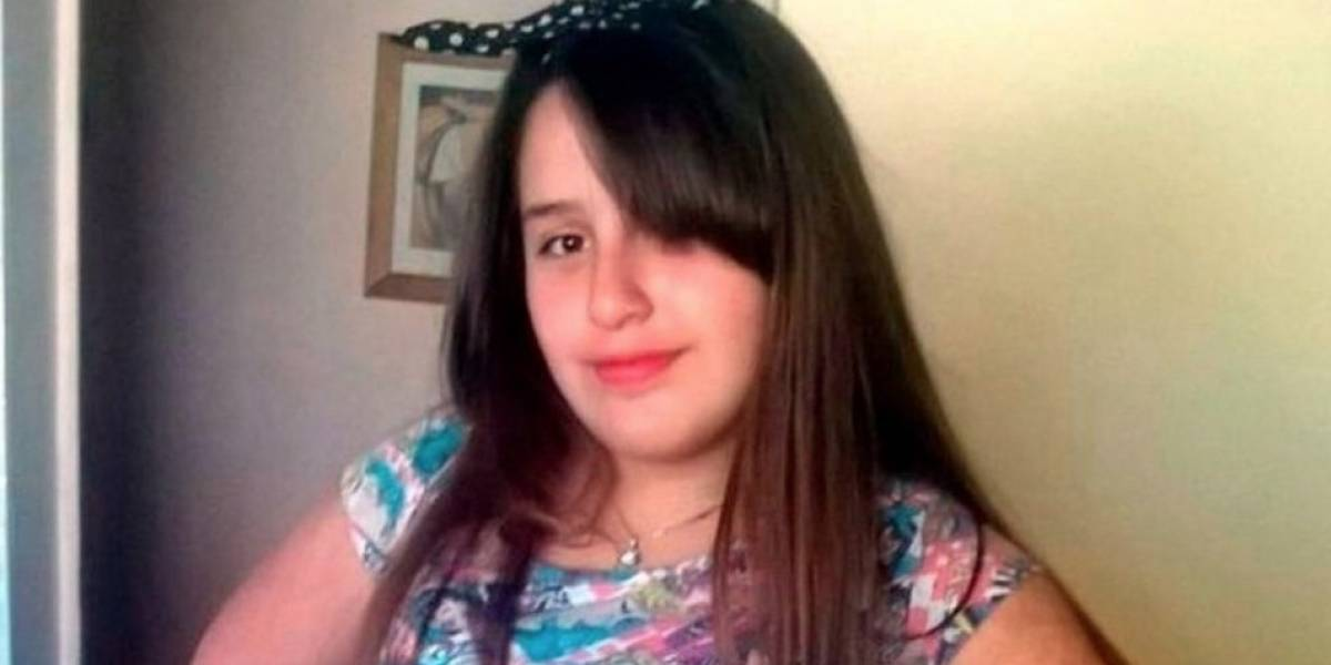 """La maté porque no quiso tener sexo conmigo"": cadena perpetua para autor de femicidio de niña de 12 años en Argentina"
