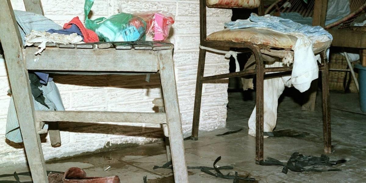 Versiones sobre el trabajo del psiquiatra por tortura a niños en 'casa del terror'