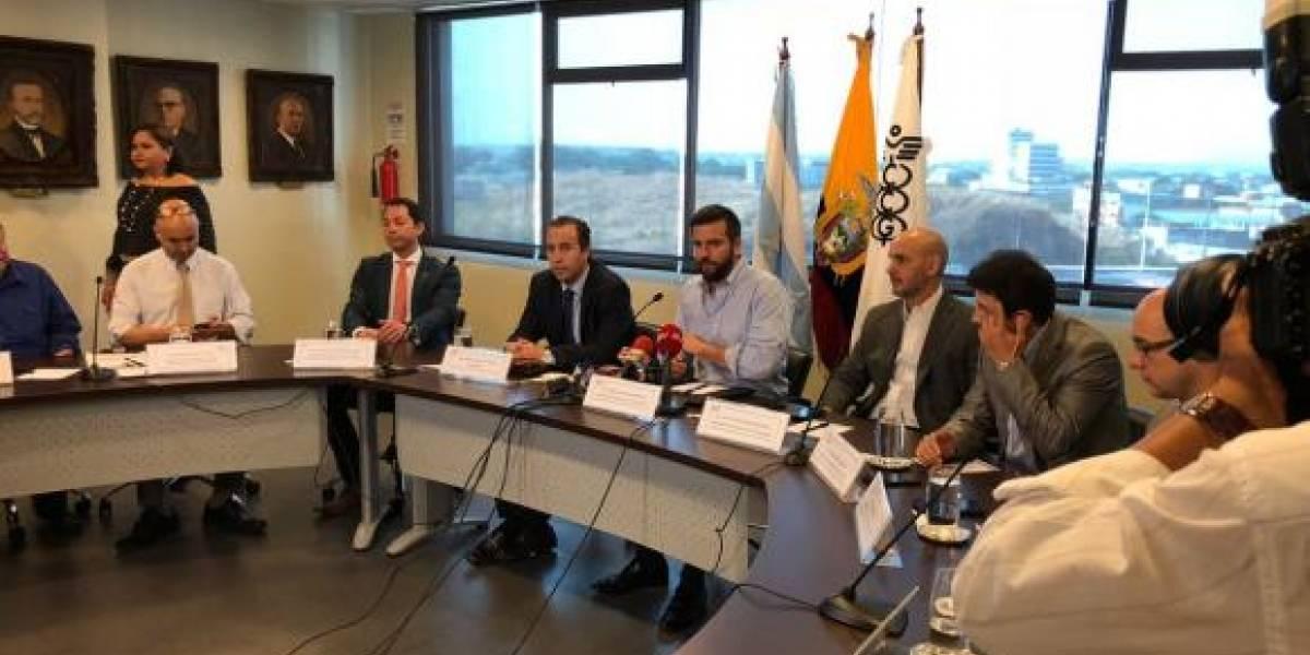 Bancadas y Cámaras en contra de medidas económicas de Lenín Moreno