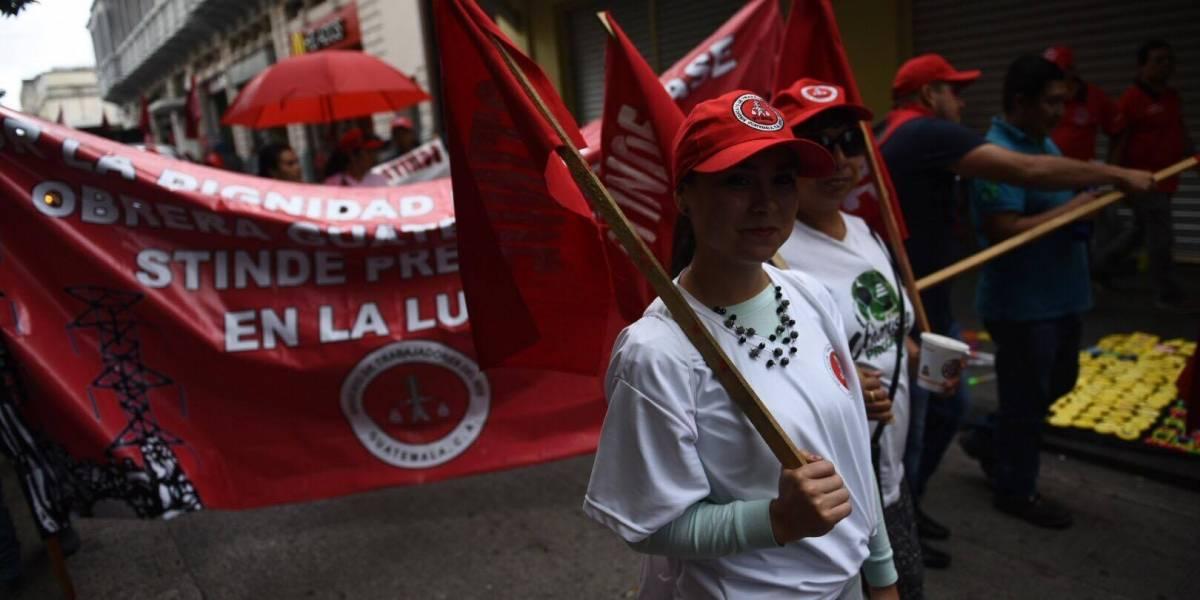 GALERÍA. Piden renuncias y no más corrupción en el Día de la Revolución
