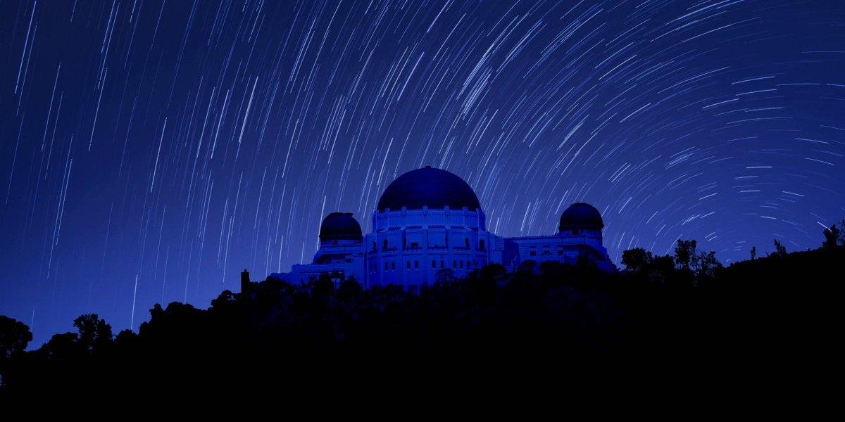 ¿Cómo ver la lluvia de estrellas de este fin de semana?