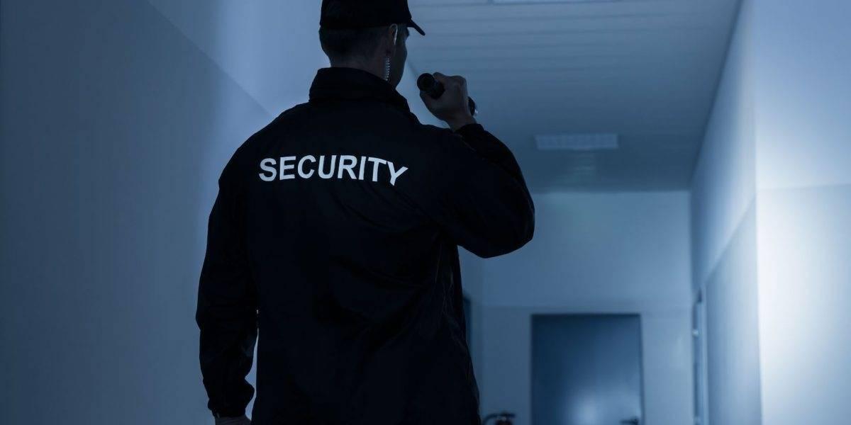 """Guardias de Seguridad:  """"Puerto Rico está en nuestras manos"""""""