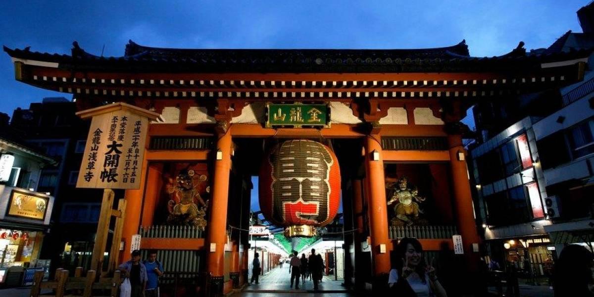 Ocho lugares que hay que conocer en Japón