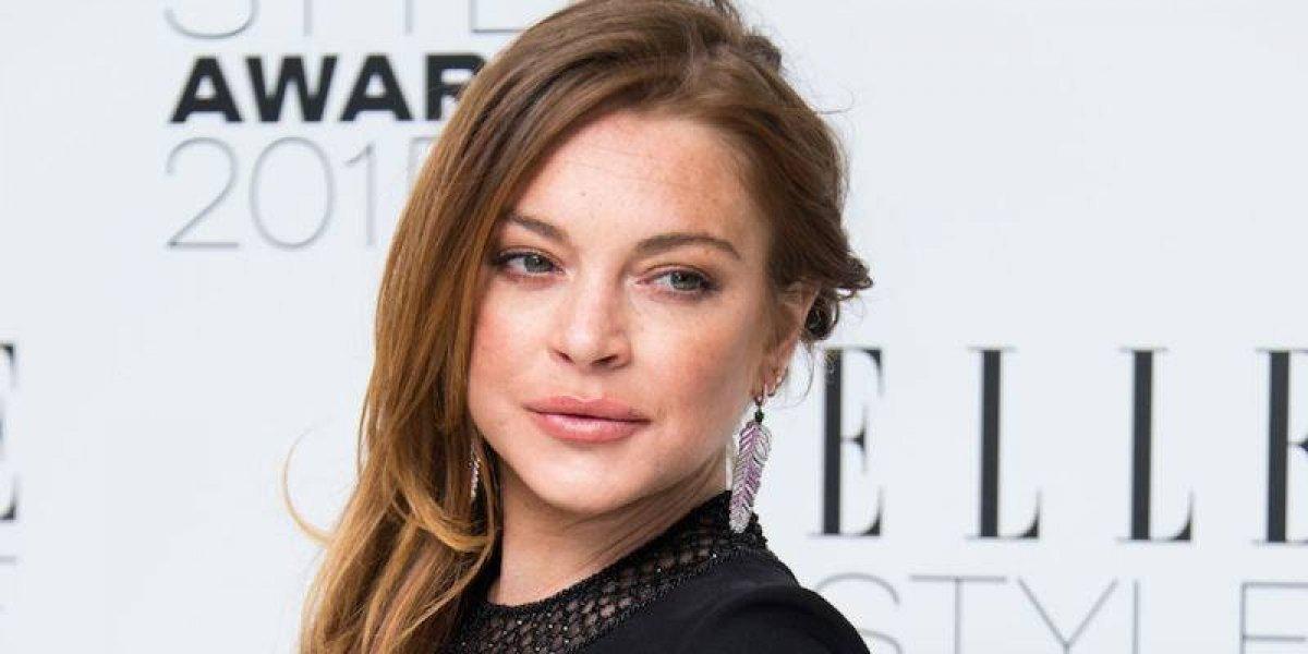 Lindsay Lohan asegura que sufrió abusos de parte de su ex y reclama que nadie la defendió