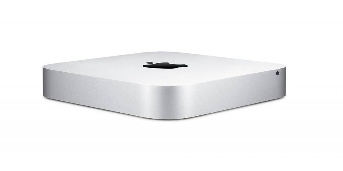 Apple si hará una nueva Mac Mini